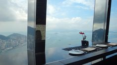 Image result for hong kong ritz carlton lounge