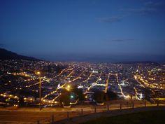 Casco Históricco de Quito - Ecuador