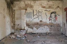 cortijos abandonados Painting, Art, Art Background, Painting Art, Kunst, Paintings, Performing Arts, Painted Canvas, Drawings