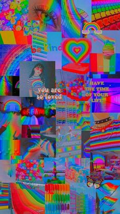 Retro Wallpaper Iphone, Butterfly Wallpaper Iphone, Hippie Wallpaper, Trippy Wallpaper, Rainbow Wallpaper, Iphone Wallpaper Tumblr Aesthetic, Aesthetic Pastel Wallpaper, Kids Wallpaper, Aesthetic Wallpapers