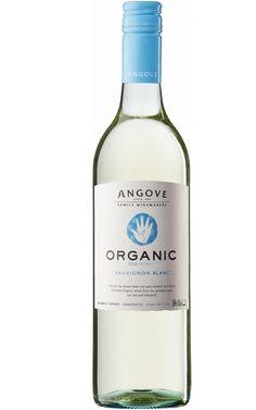 Angove Organic Sauvignon Blanc 2019 South Australia - 6 Bottles Organic Roses, Tropical Fruits, Sauvignon Blanc, Pork Dishes, Roast Chicken, South Australia, White Wine, Wines, Vodka Bottle