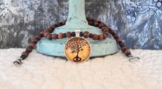 Tree of LifeEvil Eye ProtectorHandmade by LandofBridget ~ the.land.of.bridget@gmail.com also on Etsy/Facebook