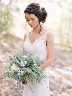 The Best Braided Updos for Long Hair Let your bangs flow with this messy low bun with a French braid Wedding Braids, Long Hair Wedding Styles, Boho Wedding Hair, Bridal Hair, Work Hairstyles, Wedding Hairstyles For Long Hair, Hairstyle Ideas, Hairstyle Tutorials, Updo Hairstyle