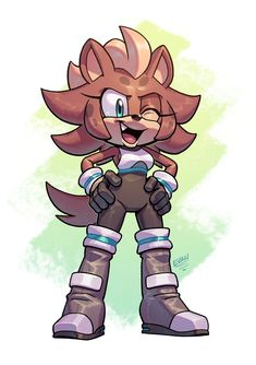 Character Drawing, Character Design, Sonic Fan Characters, Fictional Characters, Sonic Fan Art, Archie Comics, Freelance Illustrator, Best Games, Drawing Reference