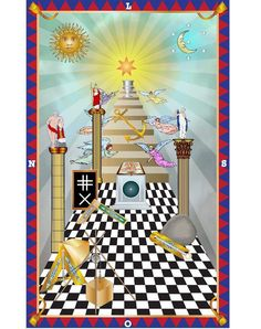 Freemasonry:  #Freemasonry. Masons Masonry, Jobs Daughters, Masonic Lodge, Eastern Star, Freemasonry, Medieval, Old Things, Etsy Seller, Kids Rugs