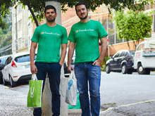 Empreendedores criam negócio que faz o supermercado por você http://ift.tt/1OzDtzJ #marketingdigital #emailmarketing #publicidadeonline #redessociais #facebook #empreendedorismo #empreendedor #dinheiro #sucesso #empreenda #negócio #saúde #amor #educacao #app #android #aplicativos #tecnologia #apps