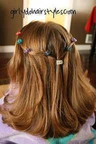 cute clip do for kids