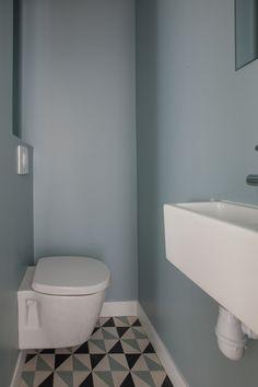 Badkamer toilet beton cire stukadoorsbedrijf frits kool te veenendaal voor - Peinture little green ...