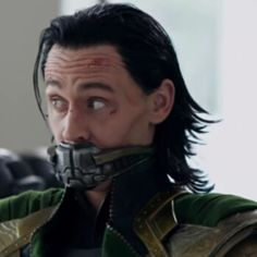 'LOKI' COMES TO DISNEY+ IN MAY 2021
