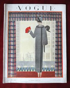 Harriet Meserole, Vogue France March 1924 Vogue Magazine Covers, Fashion Magazine Cover, Fashion Cover, Magazine Art, Vintage Vogue Covers, Art Deco Cards, Floral Illustrations, Fashion Illustrations, Magazine Illustration