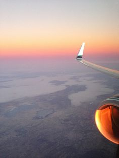 Sunrise - Alaska Airlines Boeing 737-800