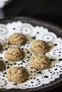 Natural Candida Cookie Recipes