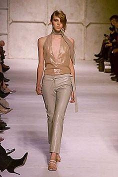 Costume National Spring 2000 Ready-to-Wear Fashion Show - Ennio Capasa