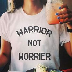 Be a warrior not a worrier in our vintage scoop neck tee. 👊✨ {Warrior Not Worrier, T-Shirt} . Looks Style, Looks Cool, Style Me, Look At You, Just For You, Vetements Clothing, Mode Outfits, Stylish Outfits, Girly Outfits