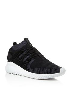 2b2e713e2 Adidas Men s Tubular Nova Mid Top Sneakers Men - Bloomingdale s
