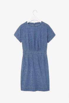Chambray dress - COS