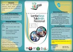 #Lomba #LKTI #LKTIN #UPI #Bandung #HibiscusAftanensis Lomba Karya Tulis Ilmiah Nasional Hibiscus Aftanensis 2016 Universitas Pendidikan Indonesia DEADLINE: 25 Desember 2015 http://infosayembara.com/info-lomba.php?judul=lomba-karya-tulis-ilmiah-nasional-hibiscus-aftanensis-2016-universitas-pendidikan-indonesia