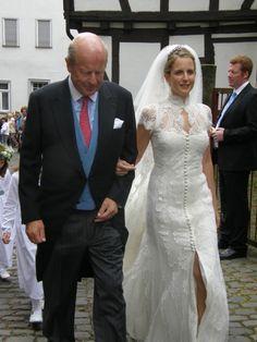 Margaret greven wedding