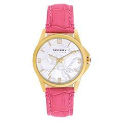 Sperry Top-sider Women's Kinney Watch #sperry