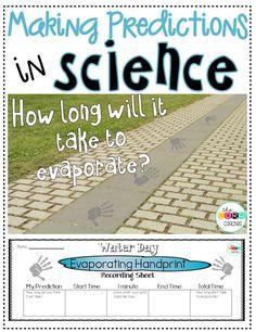 Simple science exper
