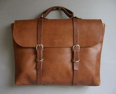 Steve Mono | leather bags & other goods for men