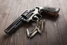 Why You Should Learn To Shoot With A Revolver  https://www.usacarry.com/learn-to-shoot-revolver/?utm_campaign=coschedule&utm_source=pinterest&utm_medium=USA%20Carry&utm_content=Why%20You%20Should%20Learn%20To%20Shoot%20With%20A%20Revolver  #firearms #guns #concealedcarry #ccw #alwayscarry #selfdefense