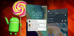 Android Lollipop 5.1 Update Expected Within Days