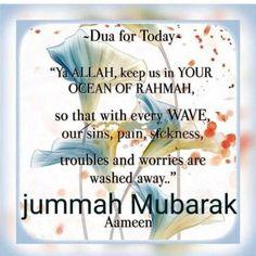 Islamic Images, Islamic Videos, Islamic Pictures, Jumma Mubarak Messages, Jumma Mubarak Quotes, Beautiful Islamic Quotes, Islamic Inspirational Quotes, Jumuah Quotes, Juma Mubarak Images