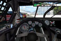 NASCAR Racing 4 PC Games Gameplay