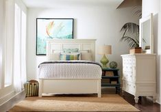 Belmar White 5 Pc King Bedroom Find affordable Queen Bedroom Sets for your home that will complement the rest of your furniture. Affordable Bedroom Sets, Bedroom Sets For Sale, King Size Bedroom Sets, White Bedroom Set, Wood Bedroom Sets, Queen Bedroom, Affordable Bedding, Bedroom Ideas, Rooms To Go Bedroom