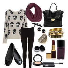 """""""Meet Me In The City"""" by lilyshipwreck on Polyvore"""