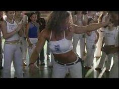 Samba / Capoeira - Capoeira Brasil