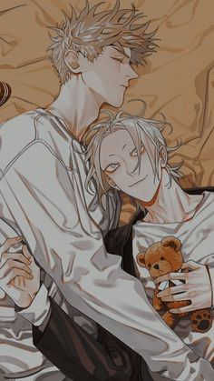 19 Days Anime, Days Manga, Manga Anime, Manhwa Manga, 19 Days Characters, Ride 2, Devilman Crybaby, Manga Cute, Fujoshi