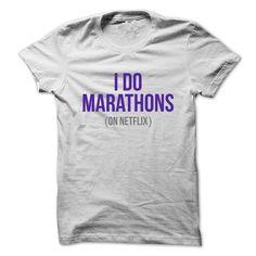 I DO MARATHONS T Shirts, Hoodies. Get it here ==► https://www.sunfrog.com/No-Category/I-DO-MARATHONS.html?57074 $22