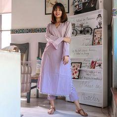 Fancy Dress Design, Stylish Dress Designs, Stylish Dresses, Casual Dresses, Prom Dresses, Summer Dresses, Plain Kurti Designs, Kurta Designs Women, Abaya Designs