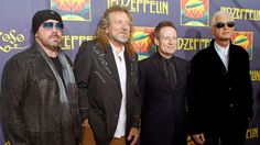 """The Latest on the copyright lawsuit involving Led Zeppelin's """"Stairway to Heaven"""" (all times local): 4:45 p.m. Led Zeppelin's bassist said he was unfamiliar with the band Spirit as he testified in support of his bandmates in a copyright infringement trial in Los Angeles. John Paul..."""