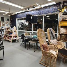Wicker, Chair, Furniture, Home Decor, Decoration Home, Room Decor, Home Furnishings, Stool, Home Interior Design