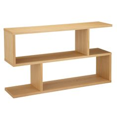 Conran bookcase/storage/shelf from john lewis