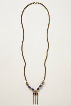 Chimes Necklace - anthropologie.com