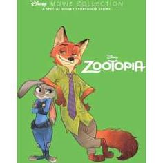 Zootopia Movie Collection