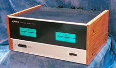 Dynaco Stereo 150 Power Amplifier -- 75 watts/channel.