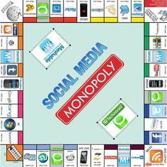 i love monopoly...social media monopoly...i'm in!
