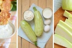 Нежные Кабачки в сочном кляре: полезный и вкусный перекус!
