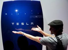 This is an interesting article that raises the point about the Tesla battery and if it is economically viable for home users. We often talk and see business wanting to go into sustainable projects and business methods, however they still need to be economically viable. I thought it was interesting to post as it talks about load shifting which was mentioned in Marks guest chat yesterday.