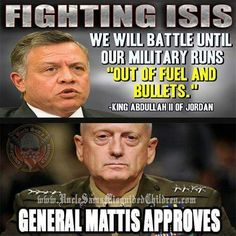 ABDULLAH rigs up in Air items and rides a in with his dudes. Two of my favorite leaders. Military Quotes, Military Humor, Military Life, Usmc Quotes, Marine Corps Humor, Us Marine Corps, American Freedom, American Spirit, General James Mattis