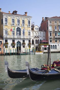 20 photos of Venice that will make you want to book a flight immediately...