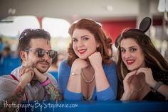 Dapper Day, Sunglasses Women, Florida, California, Events, Fashion, Moda, Fashion Styles, The Florida