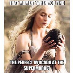 #gotFAN #AvocadoFANATIC