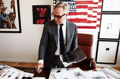 Turnaround Tommy turned a struggling label into a multi-billion-dollar empire