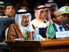 Saudi Arabia: Eight of King Salman's 11 surviving brothers want to oust him